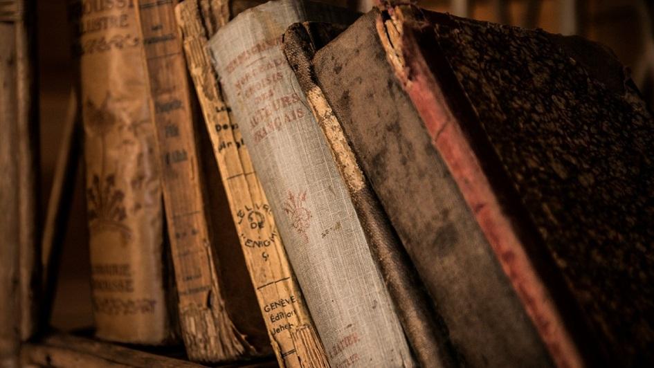 historia de encuadernacion artesanal