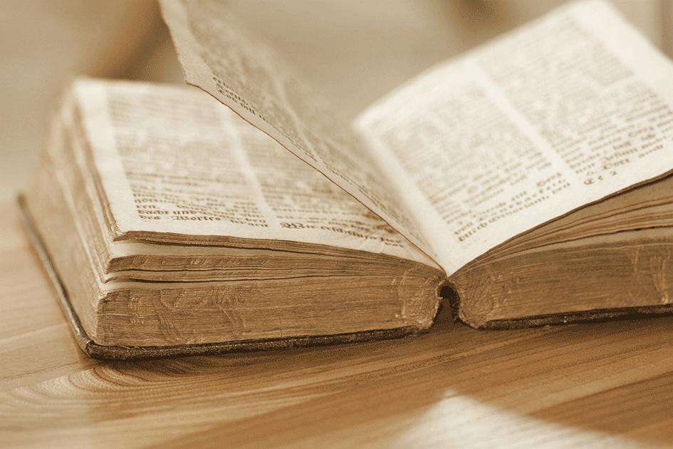 Algunos apuntes sobre la historia de la encuadernación