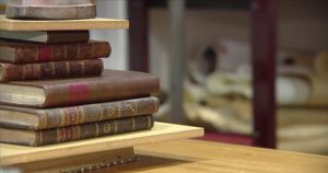 restauracion libros viejos