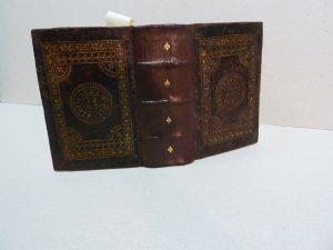 lomos restaurados libro antiguo
