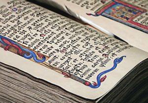 Restaurar Codices y Breviarios