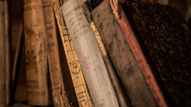 pasos proceso restauracion encuadernacion libro antiguo