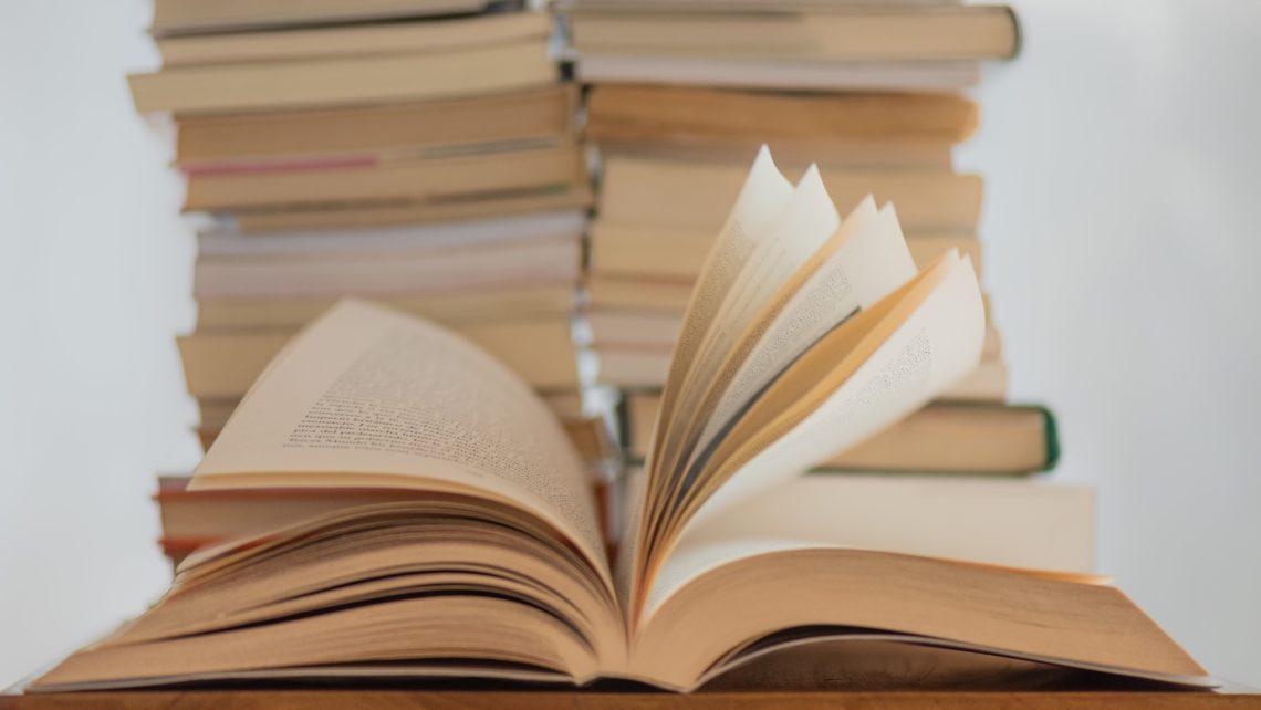 como proteger tus libros