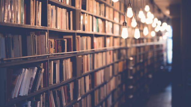 historia del libro y evolución